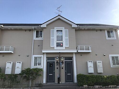 アパート-羽曳野市西浦3丁目 別途太陽光発電年間約91万円収入あり。