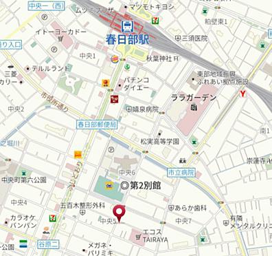 中古マンション-春日部市中央5丁目 その他