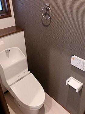 中古一戸建て-名古屋市天白区植田東1丁目 窓付きで換気も安心。1・2階にトイレあり。