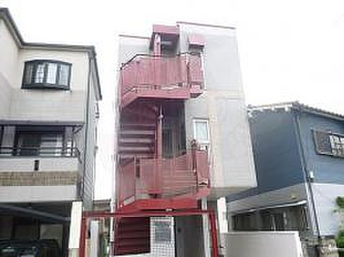 マンション(建物全部)-豊中市熊野町4丁目 外観