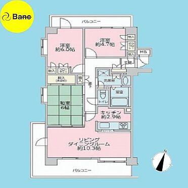 区分マンション-横浜市保土ケ谷区東川島町 資料請求、ご内見ご希望の際はご連絡下さい。