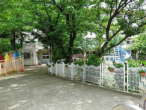 マンション(建物一部)-渋谷区桜丘町 広尾幼稚園