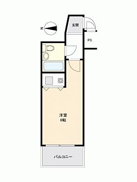 マンション(建物一部)-仙台市青葉区国分町3丁目 間取り