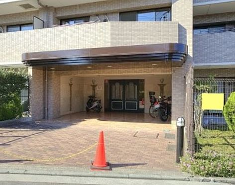 マンション(建物一部)-横浜市保土ケ谷区星川3丁目 その他