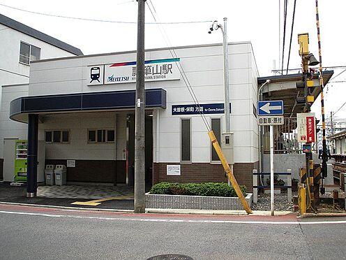 戸建賃貸-名古屋市千種区富士見台5丁目 名鉄瀬戸線「瓢箪山」駅まで約2400m