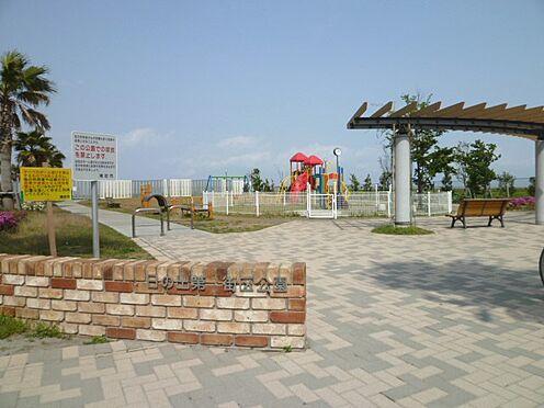 中古マンション-浦安市日の出2丁目 日の出第4街区公園(約470m)