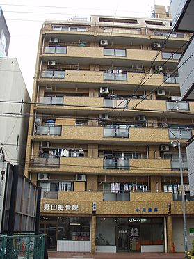 マンション(建物一部)-名古屋市瑞穂区下坂町2丁目 外観