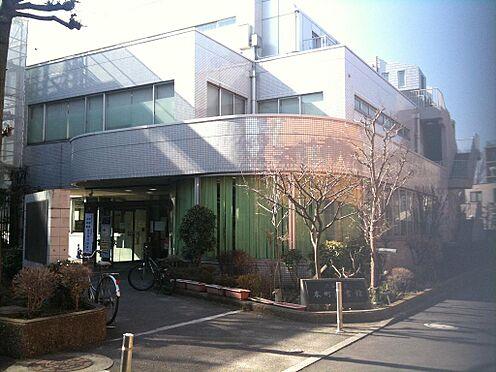 マンション(建物一部)-渋谷区本町1丁目 図書館渋谷区立本町図書館まで310m