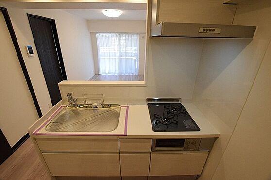 中古マンション-豊島区上池袋3丁目 キッチン