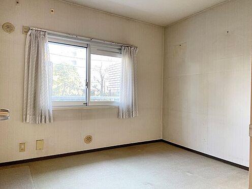 中古マンション-多摩市貝取2丁目 東側洋室