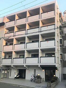 マンション(建物一部)-京都市東山区毘沙門町 シンプルなデザインの外観