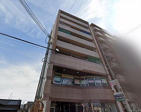 マンション(建物一部)-奈良市西木辻町 その他