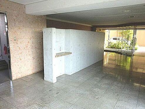 マンション(建物一部)-神戸市西区池上1丁目 シンプルな共用部