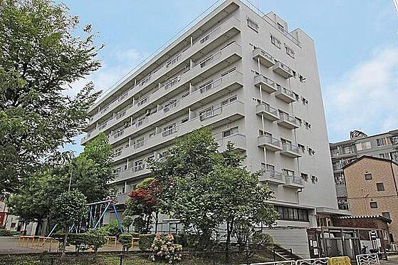 中古マンション-江東区亀戸6丁目 外観