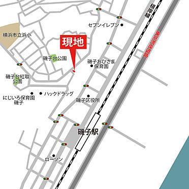 マンション(建物全部)-横浜市磯子区磯子3丁目 磯子駅まで徒歩8分 高台立地
