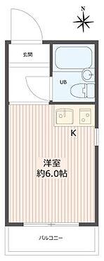 マンション(建物一部)-尼崎市南塚口町2丁目 間取り
