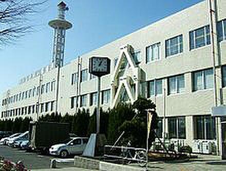 中古マンション-名古屋市天白区笹原町 名古屋市天白区役所 1966m