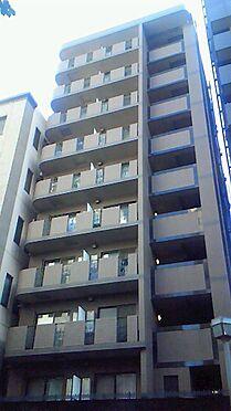 マンション(建物一部)-横浜市中区海岸通4丁目 外観