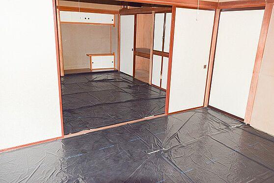 戸建賃貸-仙台市太白区鹿野本町 内装