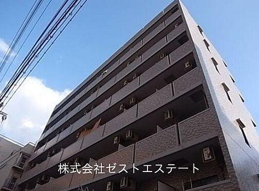 マンション(建物一部)-神戸市兵庫区湊町1丁目 アクセス多数の好立地