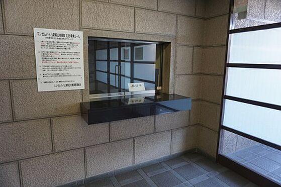中古マンション-福山市引野町5丁目 管理人室