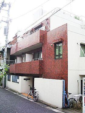 マンション(建物一部)-新宿区北新宿2丁目 外観