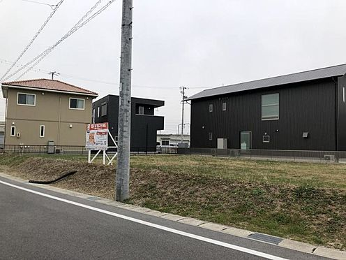 土地-豊田市花園町 駅が近いので、通勤や通学にも便利です。