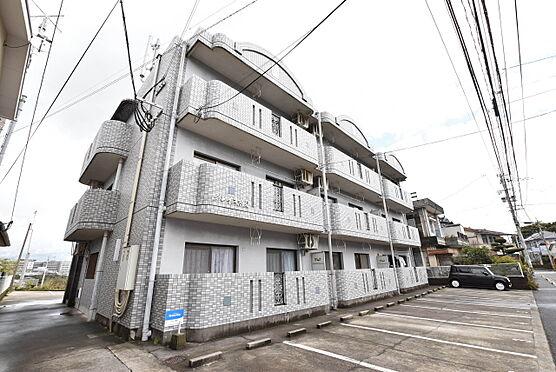 マンション(建物全部)-鹿児島市魚見町 外観