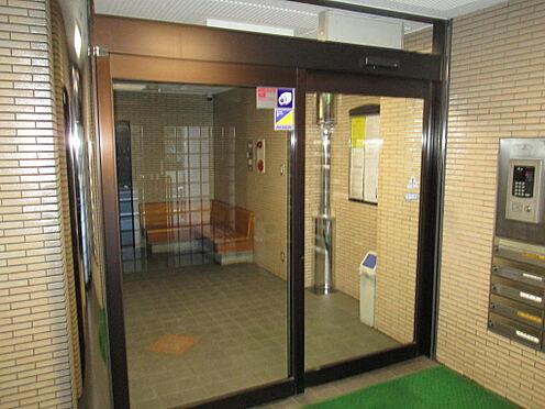 マンション(建物一部)-横浜市鶴見区市場大和町 エントランス