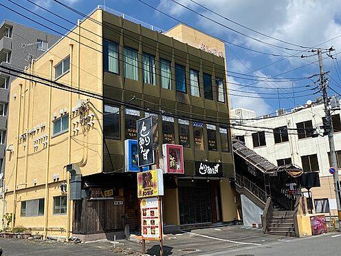 ビル(建物全部)-水戸市中央2丁目 外観