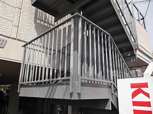 アパート-相模原市中央区千代田7丁目 外観
