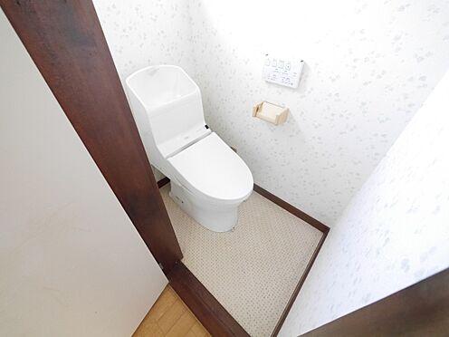 アパート-北茨城市中郷町松井 トイレ