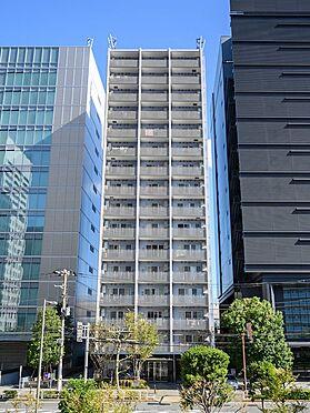 中古マンション-品川区東品川4丁目 マンション外観画像です。