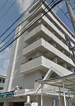 マンション(建物一部)-広島市南区大州2丁目 外観