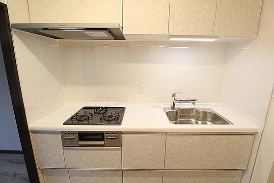 中古マンション-調布市下石原3丁目 キッチン