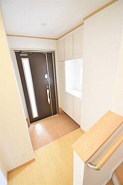 新築一戸建て-仙台市太白区松が丘 玄関