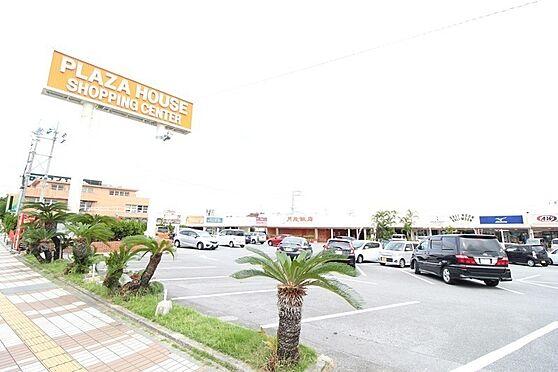 アパート-沖縄市中央3丁目 プラザハウス 徒歩 約32分(約2500m)
