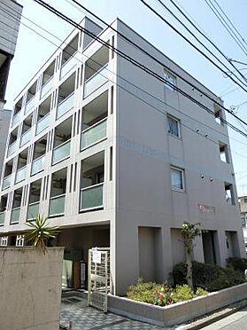 マンション(建物一部)-墨田区京島3丁目 外観