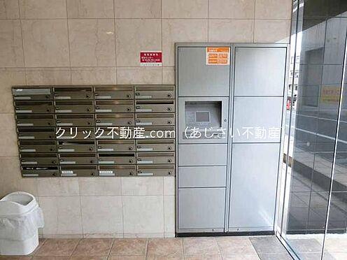 マンション(建物一部)-板橋区坂下1丁目 設備