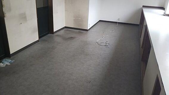 店舗付住宅(建物全部)-海南市下津町丸田 事務所