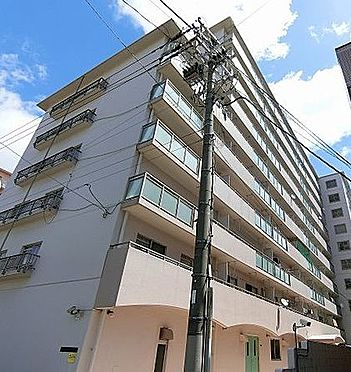 区分マンション-大阪市城東区中央3丁目 生活至便な立地