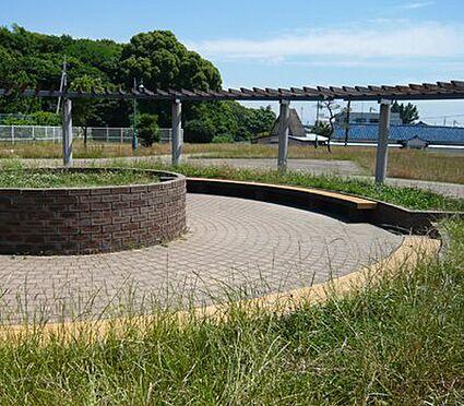 アパート-和歌山市六十谷 【公園】園部公園まで975m