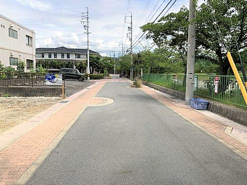 新築一戸建て-名古屋市名東区大針2丁目 日当たり良好!暖かな日差しが差し込みます。