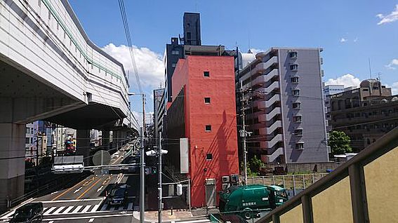 店舗(建物全部)-大阪市東成区神路1丁目 その他