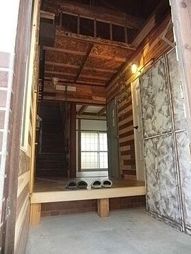 建物全部その他-大津市富士見台 いつも気持ち良くご家族を迎えられる玄関