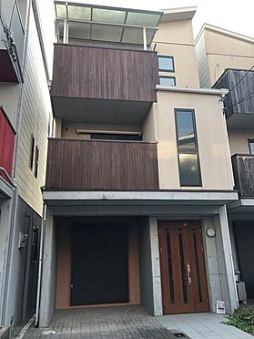 中古一戸建て-豊中市清風荘1丁目 外観