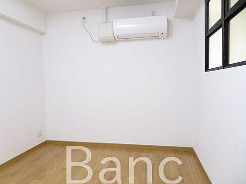 中古マンション-港区東麻布2丁目 梁の無い洋室で家具の配置がしやすい間取り