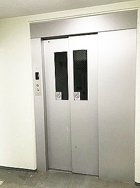 区分マンション-大阪市生野区林寺2丁目 エレベーターあり