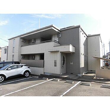 アパート-名古屋市緑区大高台3丁目 外観