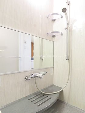 中古マンション-稲城市若葉台2丁目 風呂
